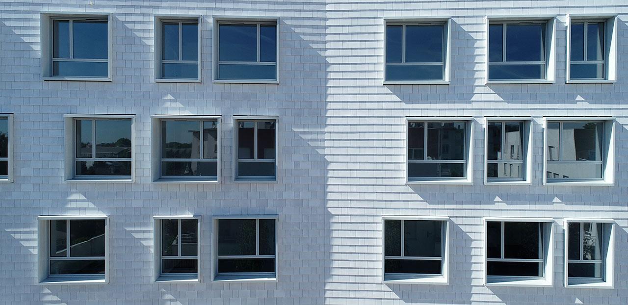 Découvrez biobric façade
