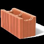 brique à bancher acrotère bio'bric