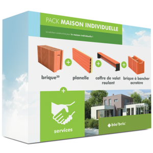 Pack maison individuelle